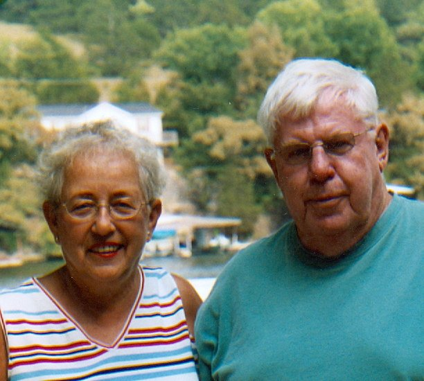David and Joyce Brenneke
